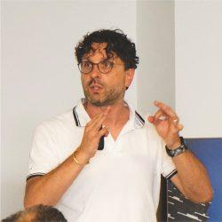 Ing. Mirko Berizzi - Hypapp Vanoncini Academy
